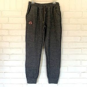 Pink+Dolphin Joggers Gray Men's Size XL